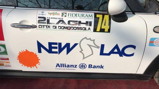New Lac Sponsor sport