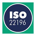 Linea Sanex ISO22196