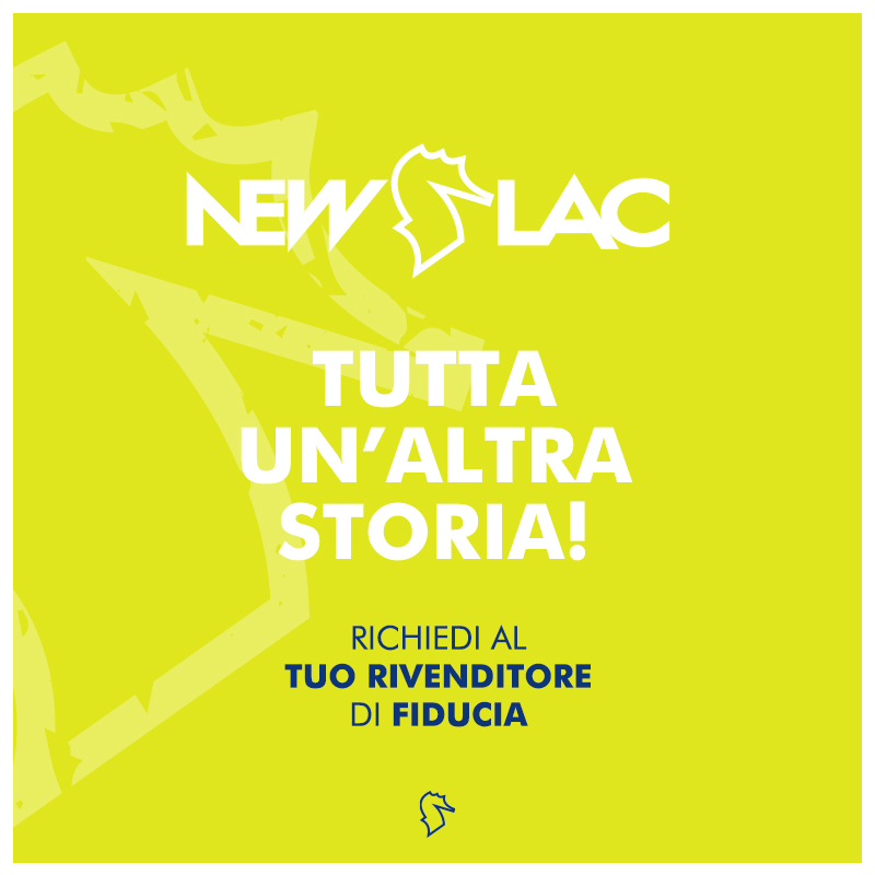 nuova tshirt NewLac