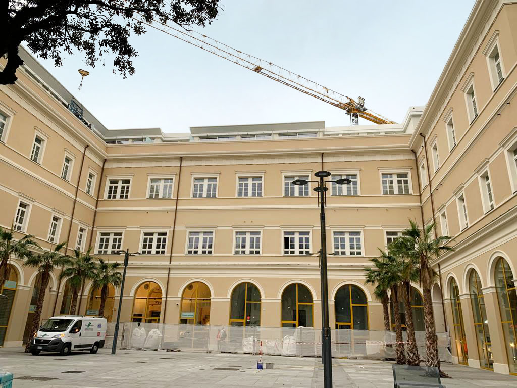 Ospedale San Paolo SAVONA-3