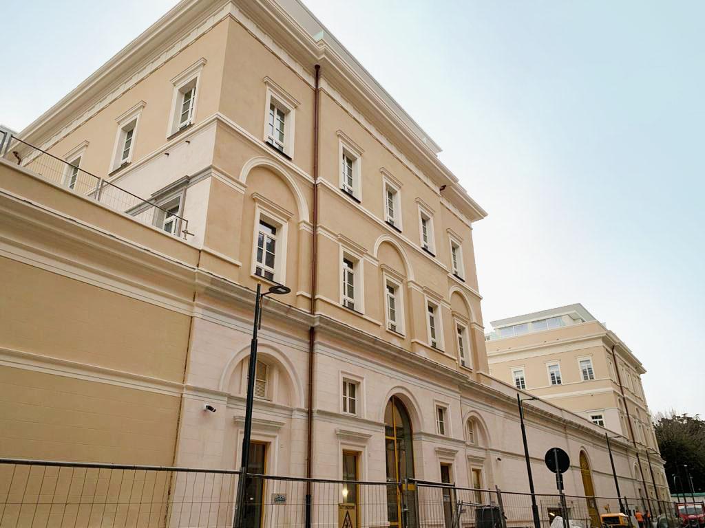 Ospedale San Paolo SAVONA-4