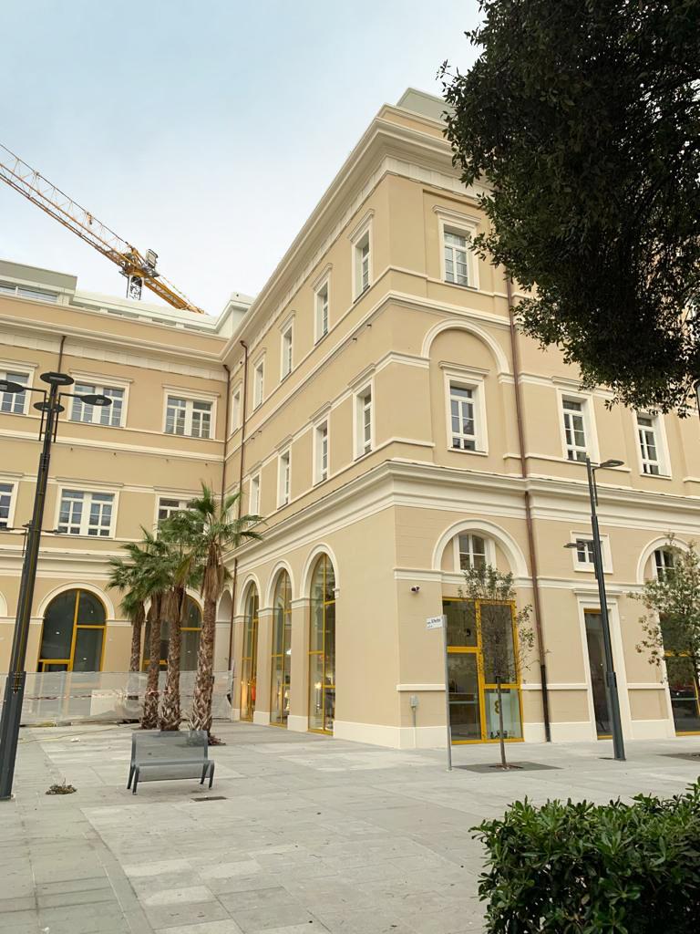Ospedale San Paolo SAVONA-7