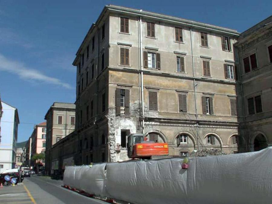 Ospedale San Paolo SAVONA-prima-1